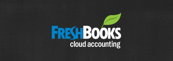 Actual Size Accounting Software  Freshbooks