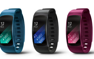 samsung-gear-fit2 fitness trackers