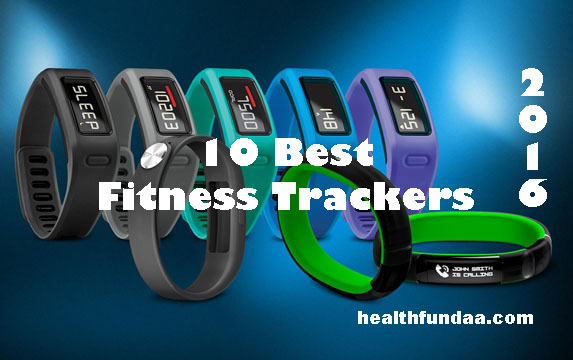 10 Best Fitness Trackers 2016: Garmin, Fitbit and more