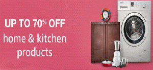 70-percent-on-kitchen-amazon-diwali-sale Amazon Great Indian Festival Sale
