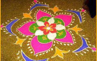 diwali-rangoli-happy diwali 2017