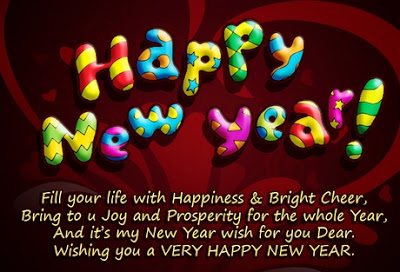 Happy new year 2018 wishes quotes greetings health fundaa happy new year greetings happy new year cards m4hsunfo Image collections