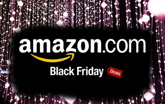 Best Amazon Black Friday Deals 2016