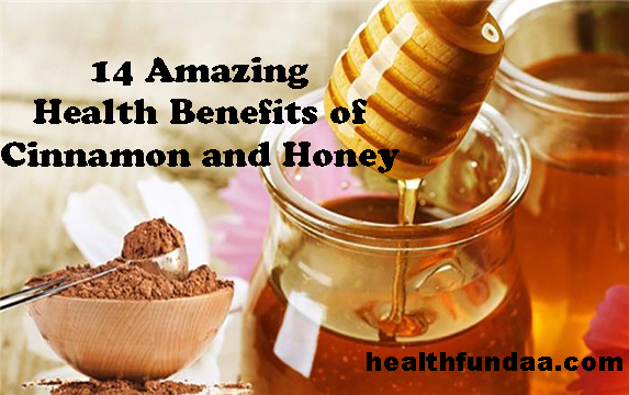 14 Amazing Health Benefits of Cinnamon and Honey