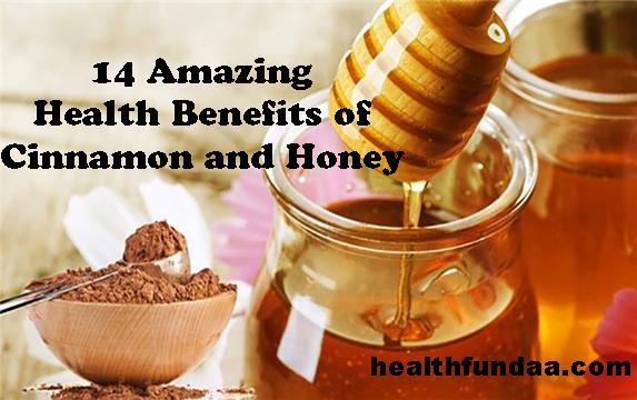 14 Amazing Health Benefits of Cinnamon and Honey