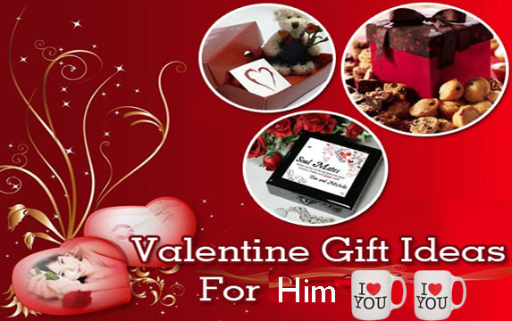 Top 10 Valentines Day Gift Ideas For Him