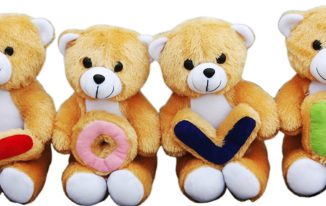 teddy day 2017 gift your beloved a perfect teddy health fundaa
