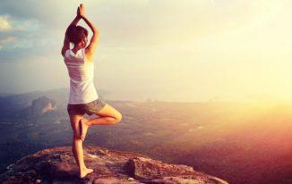 health benefits of yoga