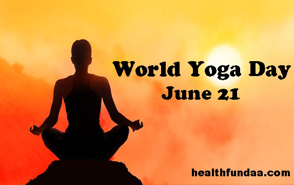 World Yoga Day 2017: Health Benefits of Yoga