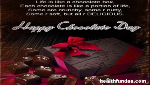 Chocolate Day 2018: Romantic ways to celebrate!