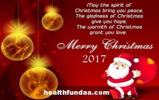 Merry Christmas Wishes 2017, Greetings, Traditions