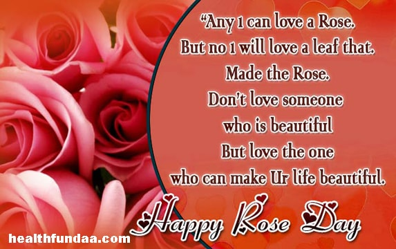 Rose Day 2018 – Significance of rose colors and unique ideas to celebrate it