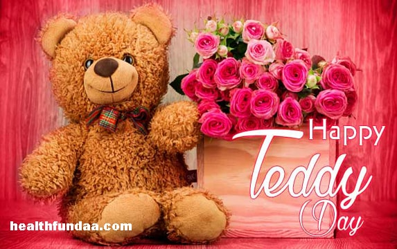 Teddy Day 2018: Best Teddy Day Gifts & Quotes for Your Beloved