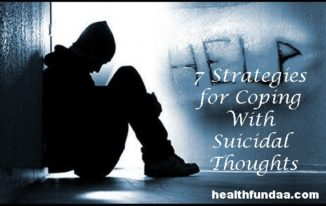 7 Strategies for Coping With & Overcoming Suicidal Thoughts